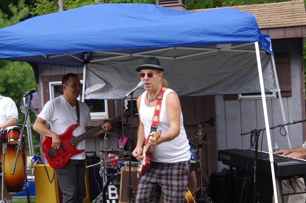 Tom Filliault Band